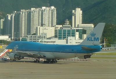 Jetstar Air France KLM