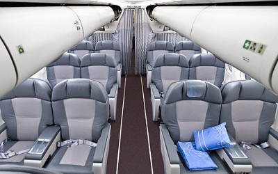 New Iberia Business Class