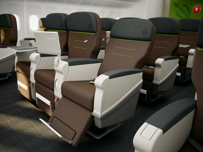 turkish airlines launch premium economy