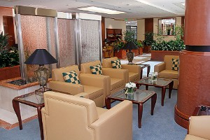 emirates opens LAX lounge