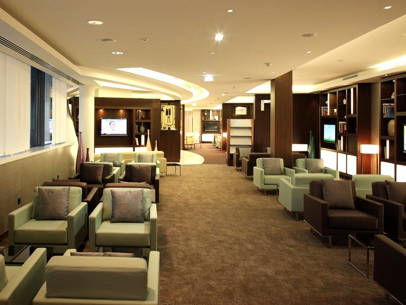 etihad paris lounge opens 3