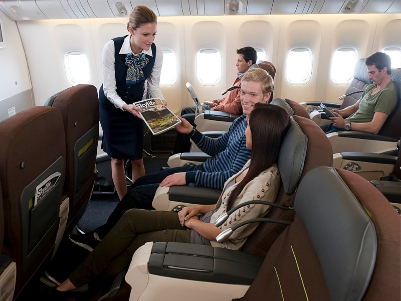 turkish airlines remove premium economy Turkish Airlines Comfort