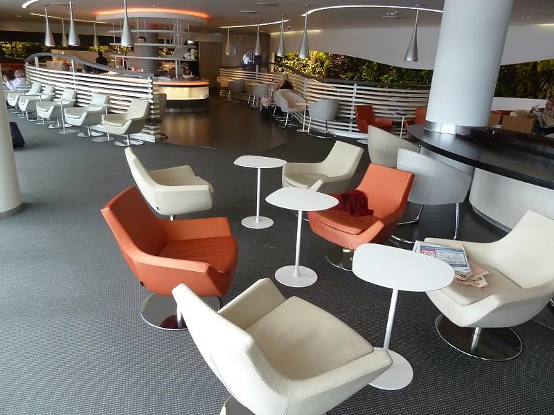 Sydney Skyteam Lounge Open SkyTeam member airlines
