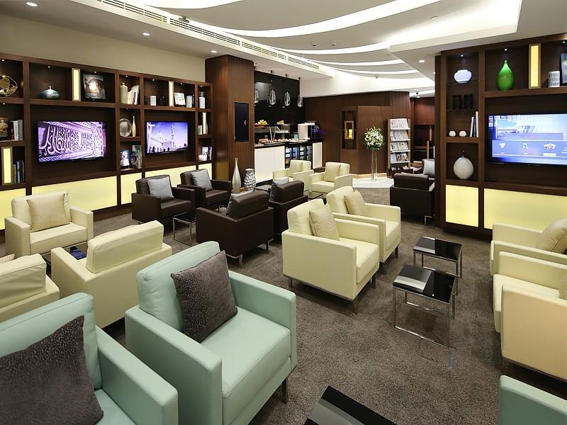 etihad arrivals lounge abudhabi