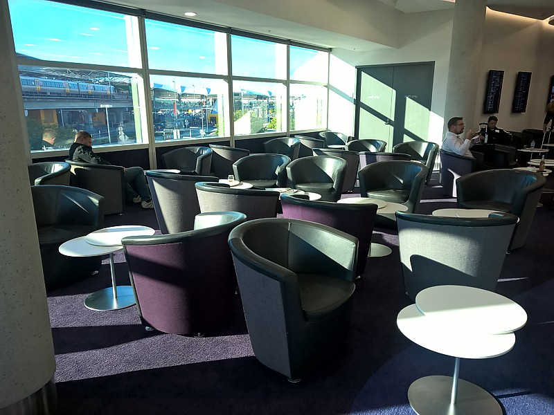 Virgin Australia Brisbane Lounge Virgin Australia Brisbane