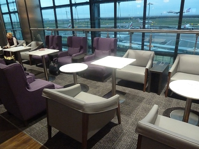 london heathrow terminal5 aspire lounge 6
