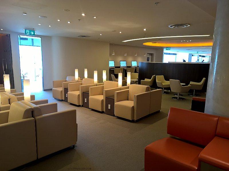 sydney skyteam lounge Sydney Skyteam lounge