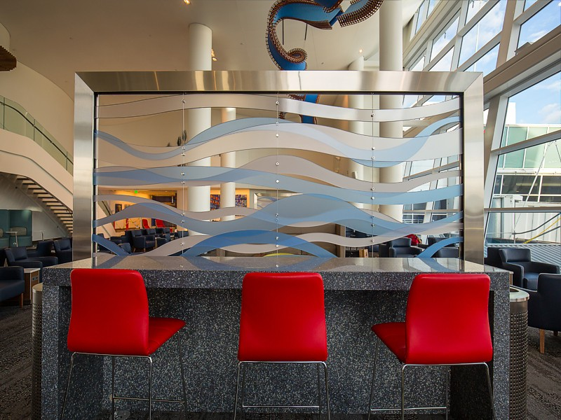delta skyclub seattle atlanta 6