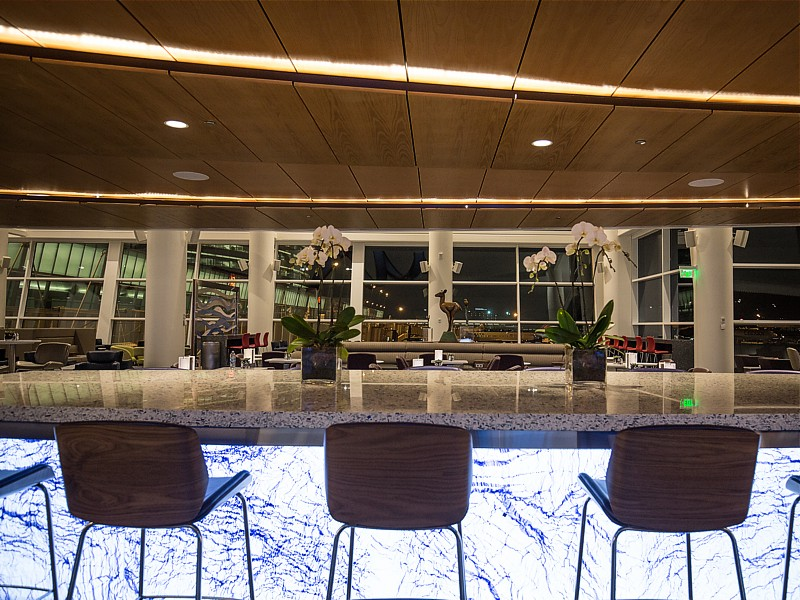 delta skyclub seattle atlanta 7
