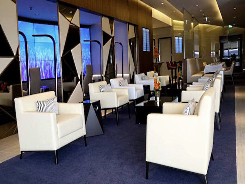 etihad firstclass lounge abudhabi 2