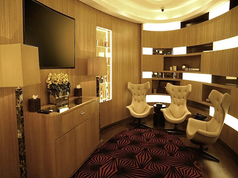 etihad firstclass lounge abudhabi 4