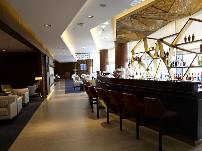 etihad firstclass lounge abudhabi