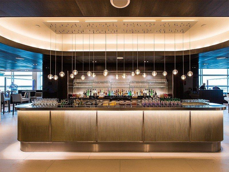 british airways gatwick lounge