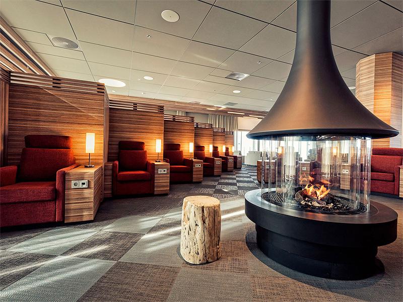 icelandair lounge