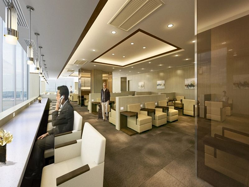 japan airlines bangkok okinawa lounge
