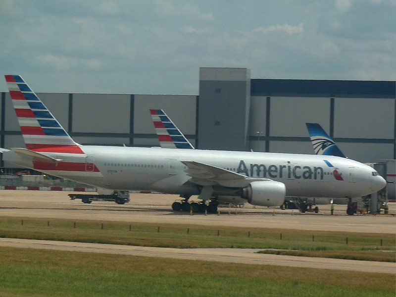 americanairlines aadvantage program changes