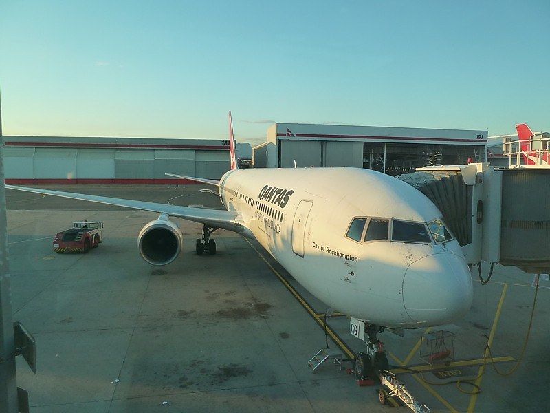 qantas frequent flyer changes
