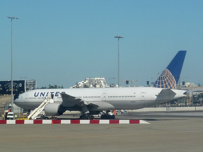 United Continental Auckland