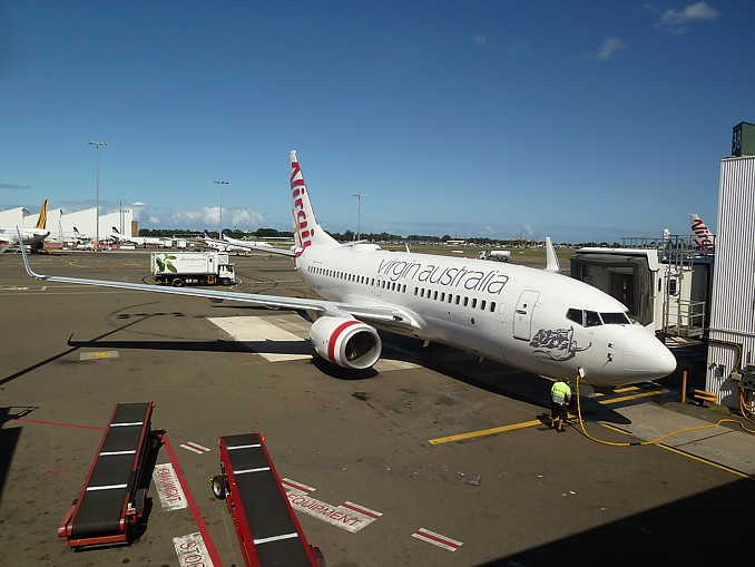 virgin australia velocity frequentflyer